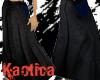 Black Hakama