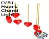 (VR) Heart Chand Light