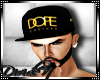 D: Dope Couture Hat