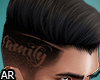 AR▬ RSP hair