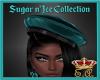 Sugar n' Ice Beret