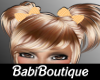 Owl Pigtail hair Bows