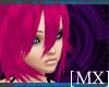 [MX] Annie Pink