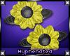 {-} Flower Power | Yllw