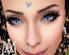 *Paris face jewellery*
