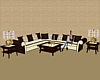 ~Boss~ Corner Sofa