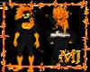 [MJ]HalloweenFurryFemale