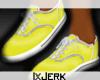 [JERK] Yellow vans