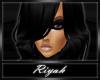 !R  Maretes BLACK