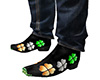 Clovers Cowboy Boots (M)