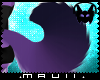 🎧|Fuchsia Tail 7