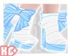 Ko ll Shoes Maid Blue