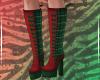 JingleMyBells~ Shoes