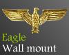 eagle wall mount