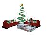 Christmas Set w/tree