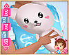 KIDS KAWAII polar teddy