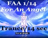 For An Angel, Trance,