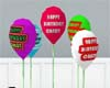 Candy's Balloons