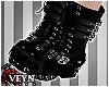 V* Divergent. Boots '