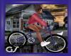 GS Avatar/Bike Purple