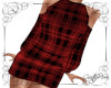 *CM*HOLIDAY PLAID RED