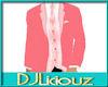 DJL-3 PieceSuit CoralP