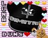 LB* My hat