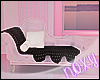 $ Doll House Chaise