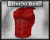 [OD] P&F Muscle Red
