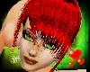 *mema* Lady red