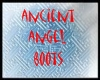 ancient angel boots