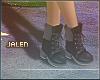 ز Combat Boots