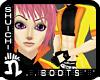 (n)Shuichi Boots