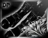 -DP- Pvc Priest Boots