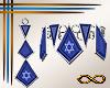 [CFD]Hanukkah Set 2015