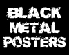 Watain Poster (BM)