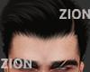 [ Req215 Black / Hair ]