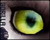[G] Green Cat Eyes