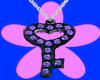 iGirl Key Necklace Drv