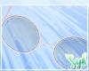 Korean Glasses Pink