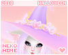 [HIME] Bebe Witch Hat