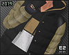 Ez| Winter Jacket #3