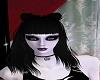 Juno Goth Hair