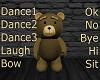 *FP* Trigger Teddybear