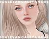 A) Adele dark blond