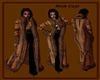 FK BM Mink Coat