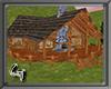 G* Summer Log Home