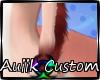 Custom| Rosia Arm Fluff