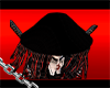 Akatsuki Hat