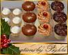 I~Cafe Cupcakes Tray